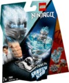 LEGO® Ninjago - Spinjitzu Slam - Zane (63 Pieces)