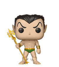Funko Pop! Marvel - 80th First Appearance - Namor - Cover