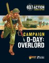 Warlord Games - Bolt Action: Campaign: D-Day: Overlord (Paperback)