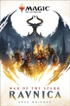 Magic: the Gathering - Ravnica - Greg Weisman (Paperback)