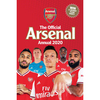 The Official Arsenal Annual 2020 - Josh James (Hardcover)