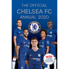 The Official Chelsea Fc Annual 2020 - David Antill (Hardcover)