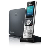 Yealink DECT IP Phone W60P - Cover