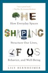 The Shaping of Us - Lily Bernheimer (Hardcover)