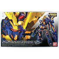Bandai - 1/144 - Unicorn Gundam 02 Banshee Norn (Plastic Model Kit)