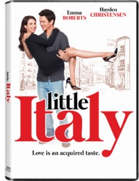 Little Italy (DVD)