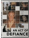 An Act of Defiance (DVD)