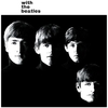 The Beatles - With the Beatles Steel Sign