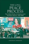 Long Peace Process - Andrew Sanders (Hardcover)