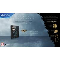 Death Stranding - Special Edition (PS4)