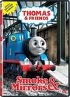 Thomas & Friends: Smoke and Mirrors (DVD)