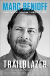 Trailblazer - Marc Benioff (Hardcover)