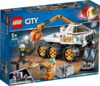 LEGO® City Space Port - Rover Testing Drive (202 Pieces)
