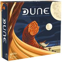 Dune (2019 Edition) (Board Game)