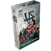 VS System 2 Player Card Game - Marvel The Utopia Battles (Card Game)