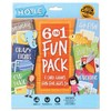 6 in 1 Fun Pack (Card Game)