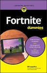 Fortnite for Dummies - Bill Loguidice (Paperback)
