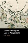 Understanding the Law of Assignment - C. H. Tham (Hardcover)