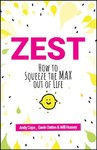 Zest - Andy Cope (Paperback)