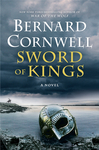 Sword of Kings - Bernard Cornwell (Hardcover)