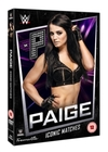 WWE: Paige - Iconic Matches (DVD)