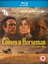 Comes a Horseman (Blu-ray)