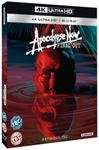Apocalypse Now: The Final Cut - Collector's Edition (4K Ultra HD + Blu-ray)