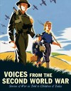 Voices From The Second World War - Candlewick Press (Paperback)