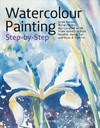 Watercolour Painting Step-by-step - Jackie Barrass (Paperback)