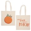 James and the Giant Peach Edge Tote Bag - Star Editions