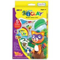 Amos - Iclay - 5 Colours With Accessory