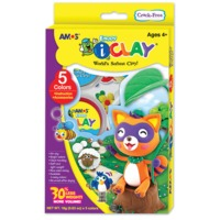 Amos - Iclay - 5 Colours With Accessory - Cover