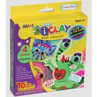 Amos - Iclay - 4 Colour Glow In The Dark