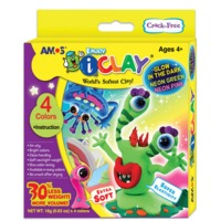Amos - Iclay - 4 Colour Assorted - Cover