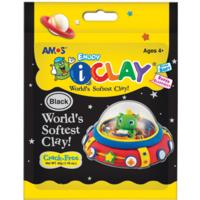 Amos - Iclay 50g Black