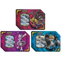 Pokémon TCG - Power Partnership Tin (Trading Card Game)