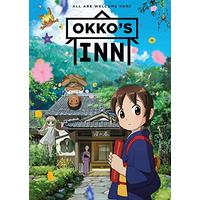 Okko's Inn (Region 1 DVD)