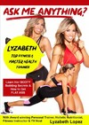 Ask Me Anything About Fitness (Region 1 DVD)
