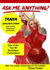 Ask Me Anything About Burlesque (Region 1 DVD)