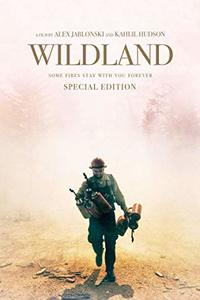 Wildland (Region 1 DVD) - Cover