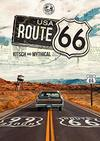 Route 66: Kitsch and Mythical (Region 1 DVD)