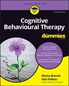 Cognitive Behavioral Therapy for Dummies - Rob Willson (Paperback)