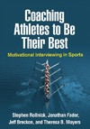 Coaching Athletes To Be Their Best - Stephen Rollnick (Paperback)