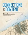 Connections and Content - Mark Monmonier (Paperback)