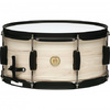 Tama WP1465BK-WBW Woodworks 14x6.5 Inch Snare Drum (White Birch Wrap)