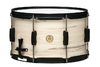 Tama WP148BK-WBW Woodworks 14x8 Inch Snare Drum (White Birch Wrap)