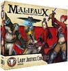 Malifaux: 3rd Edition - Guild: Lady Justice Core Box (Miniatures)