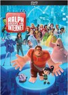 Ralph Breaks the Internet (Region 1 DVD)
