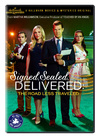 Signed Sealed Delivered: Road Less Traveled (Region 1 DVD)