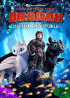 How to Train Your Dragon: Hidden World (Region 1 DVD)